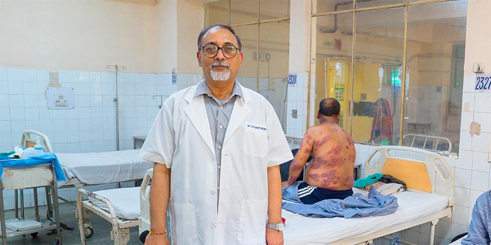 Dr. Bhattacharya