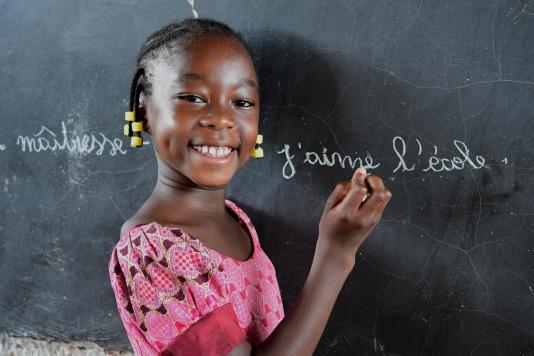 Fotocredit: UNICEF/FrankDejongh