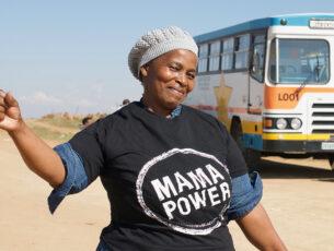 MAMA Power kopiëren